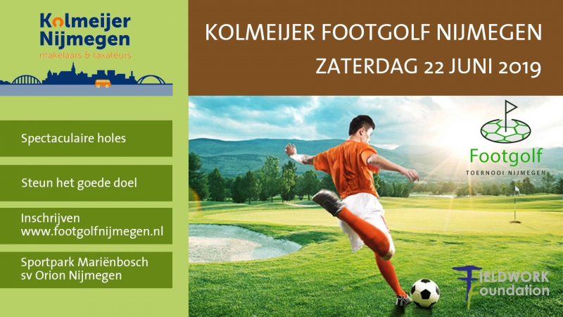 flyer footgolf orion tv 2019