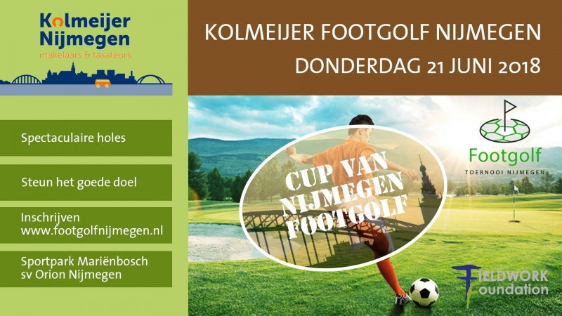 flyer footgolf orion tv cup v nijmegen