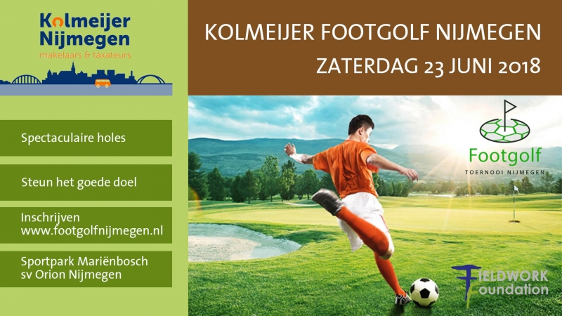 flyer footgolf orion tv kolmeijer