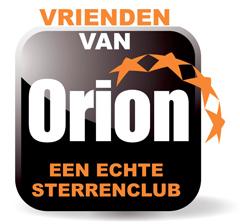 Vrienden van Orion